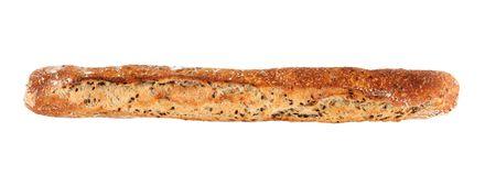 Traditional french bread Royalty Free Stock Photo