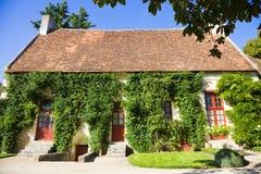 Traditional French farm stock photos