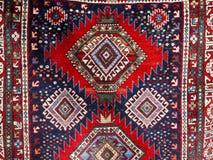 Georgian carpet. Stock Image