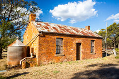Free Traditional Goldfields Property Stock Photos - 50212063