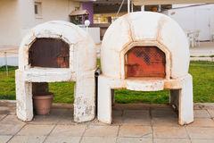 Traditional Greece and Cyprus kleftiko pit oven. Mediterranean cuisine. Greek Lamb. Traditional Greece and Cyprus kleftiko pit oven. Mediterranean cuisine Stock Images