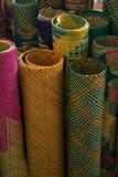 Traditional handicraft stock photos
