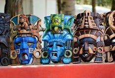 Traditional handmade material Royalty Free Stock Photos
