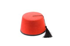 Traditional hat Stock Photography