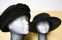 Traditional hats Royalty Free Stock Images