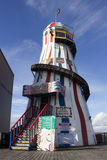 Helter Skelter Stock Photography