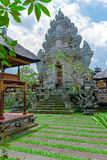 Traditional Hindu Temple, Bali Stock Images