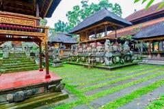 Traditional Hindu Temple, Bali Royalty Free Stock Image