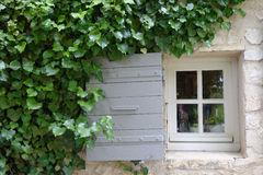 Traditional home in Provence Royalty Free Stock Photos