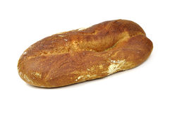 Traditional homemade bread Royalty Free Stock Image