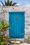 Traditional house Royalty Free Stock Photography