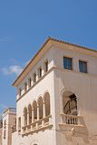 Traditional house in Majorca Royalty Free Stock Photos