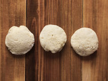 Traditional indian idlis Royalty Free Stock Photo