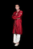 Traditional Indian Man Stock Photos