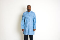 Traditional Indian man Royalty Free Stock Image