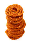 Traditional Indian snack Royalty Free Stock Photos