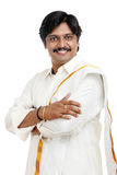 Traditional Indian young man Royalty Free Stock Image