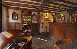 Traditional Inn Stock Images
