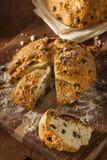 Traditional Irish Soda Bread Stock Image