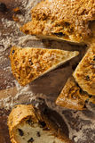 Traditional Irish Soda Bread Royalty Free Stock Image