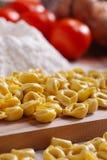 Traditional Italian pasta Royalty Free Stock Image