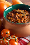 Traditional Italian Ragu Stock Photo