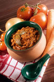 Traditional Italian Ragu Stock Images