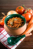 Traditional Italian Ragu Royalty Free Stock Images