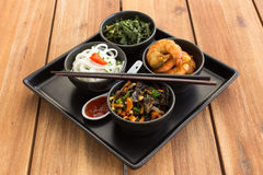 Traditional japanese dish Stock Photos