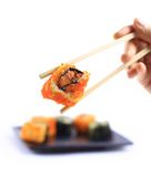 Traditional japanese food Royalty Free Stock Image