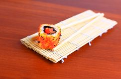 Traditional japanese food Stock Image