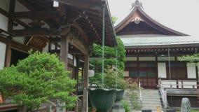 Traditional Japanese house in Kamakura - TOKYO / JAPAN - JUNE 17, 2018