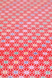 Traditional Japanese pattern paper Stock Images