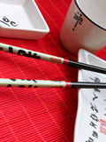 Traditional japanese restaurant utensil Stock Photo