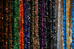 Traditional jewels royalty free stock photo