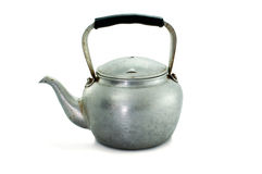 Traditional Kettle Royalty Free Stock Image