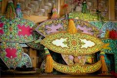 Free Traditional Kite Name Wau Royalty Free Stock Images - 36581909