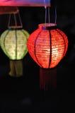 Traditional lantern Royalty Free Stock Image
