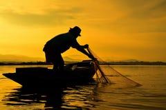The traditional livelihood Stock Photography