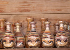 Traditional local souvenirs in Jordan Royalty Free Stock Image