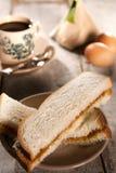 Traditional Malaysian Chinese breakfast Royalty Free Stock Photo