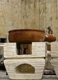 Traditional Maltese Stove Royalty Free Stock Photo