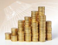 Traditional money Royalty Free Stock Photo