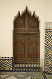 Traditional Moroccan Door Stock Photos