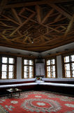 Traditional Museum House in Gjakova, Kosovo. Museum House in Gjakova, Kosovo. House reflects the form of life style of Kosovo society in 18th and 19th Centuries Stock Photos
