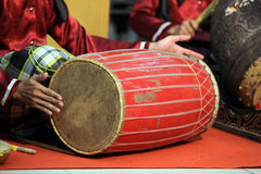 Traditional music instrument Royalty Free Stock Photography