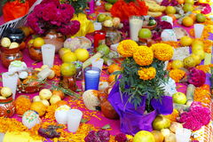 Free Traditional Offering IV Stock Photography - 46438092