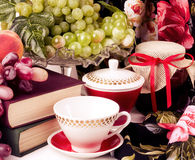 Free Traditional Old Russian Tea Kettle Stock Photos - 30308583