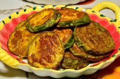 Traditional Oriya food Royalty Free Stock Image