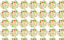Traditional Ornament Texture style background Royalty Free Stock Images